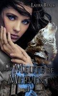 La meute de Mervent et la meute des loups blancs - Laura Black
