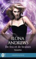 Dynasties - Llona Andrews