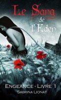 Le sang de l'eden - Sabrina Lionat
