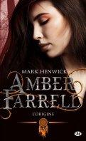 Amber Farrell - Mark Henwick