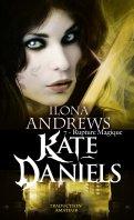 Kates Daniels - Ilona Andrews
