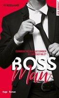 Bossman - Vi Keeland