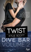 Dive Bar - Kylie Scott