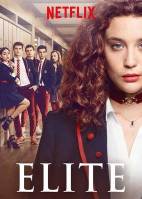 Elite - Saison 1