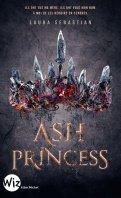 Ash Princess - Laura Sebastian
