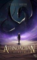 Athnuachan : L'académie - Cyrielle Bandura