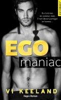 Ego maniac - Vi Keeland