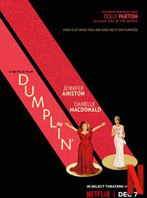 Miss Dumplin - Netflix