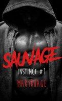 Instinct - Maryrhage