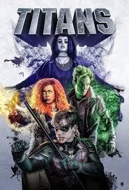 Titans - Saison 1