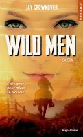 Wild Men - Jay Crownover