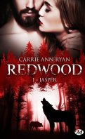Redwood - Carrie Ann Ryan
