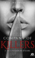 Company of Killers - J. A. Redmerski