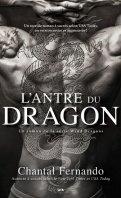 Wind dragons - Chantal Fernando