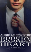 Broken Heart - Angie L. Deryckere