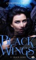 Black Wings - Christina Henry