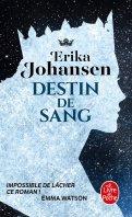 La trilogie du tearling - Erika Johansen