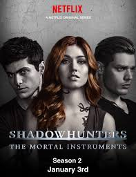 Shadowhunters - Saison 2
