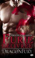 Dragonfury - Coreene Callahan