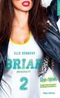 Briar Université - Elle Kennedy
