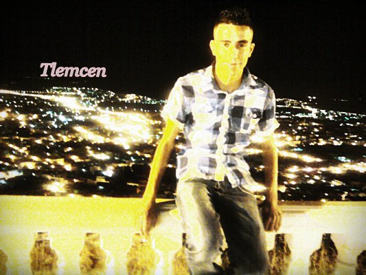 sexyboy in Tlemcen