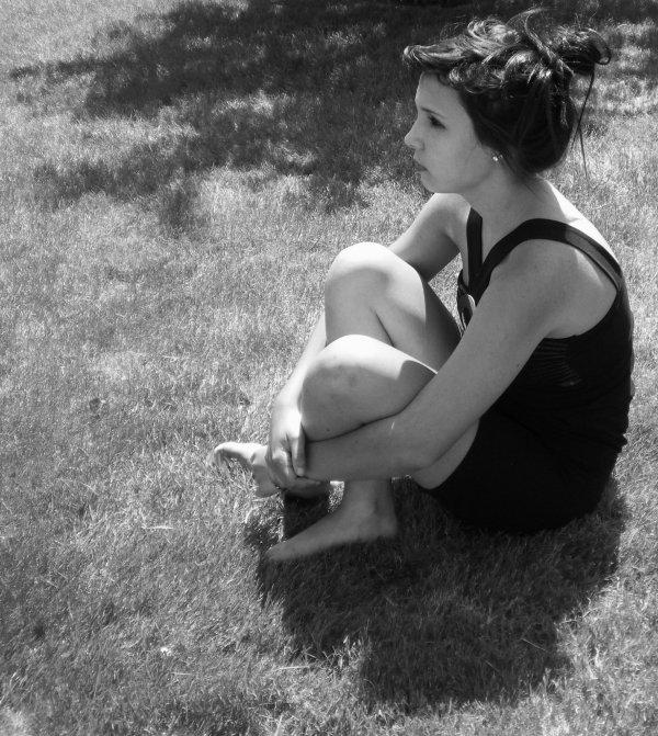 C'est seul qu'on fait son deuil, car on est seul quand on ressent : 9/01/11 ;  4/03/11 ; 14/08/11