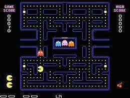 L'Histoire de Pacman