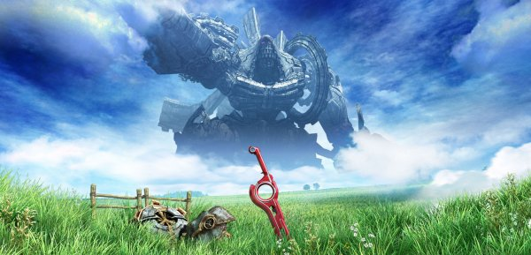 Un trailer européen pour Xenoblade Chronicles Wii