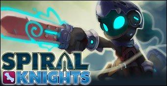 Test  Spiral Knights