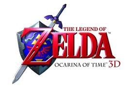 Test  Zelda Ocarina Of Time 3D