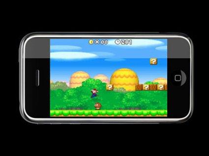 Nintendo pourrait investir dans le Smartphone