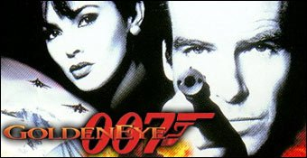 Test [Retro Nintendo 64] Goldeneye 007