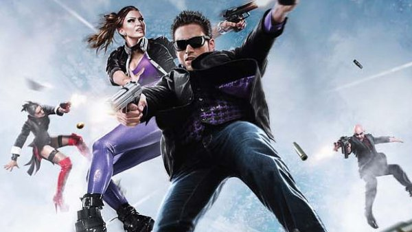 Saints Row The Third PC : Steam et pas de retard