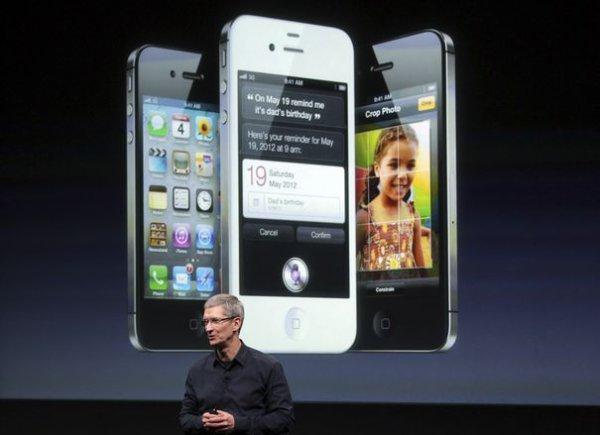 iPhone 4S: qui a des raisons d'être vraiment déçu?