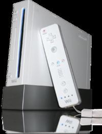Une nouvelle configuration pour la Wii
