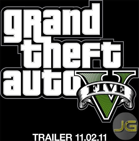 Grand Theft Auto 5 Officiellement Annoncé