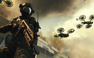 Trailer Black  Ops2