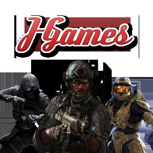 Reconstruction J-Games!