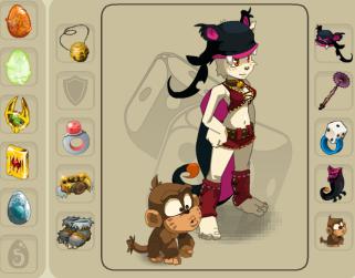 Présentation de mon Panda et Eca (Panda-playy et Rekop-playy)