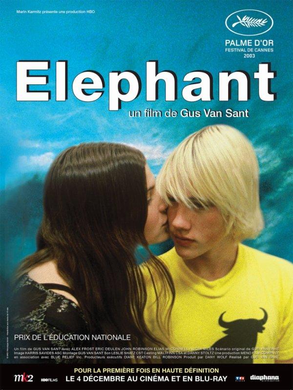 coter film ( Éléphant)