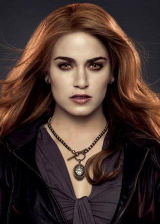 Famille Cullen ☼ Twilight