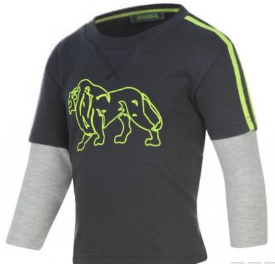 T Shirt 2 à 6 ans (15¤)