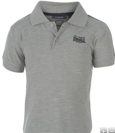 T Shirt 2 à 6ans (15¤)