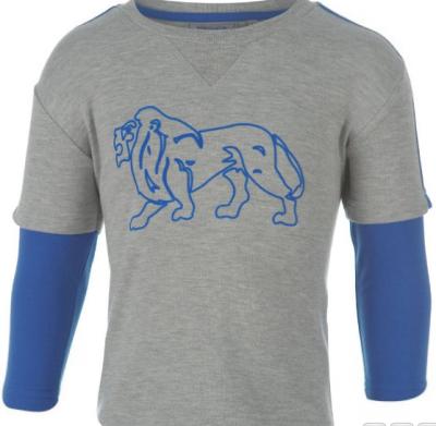 T Shirt 3 à 6ans (15¤)
