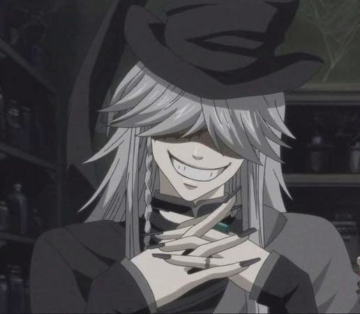 La guilde Black Butler le maitre