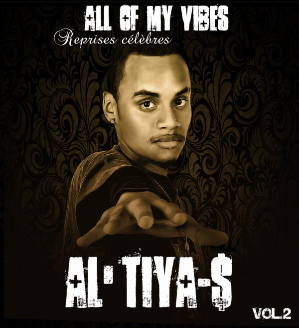 aLL Of My ViBeS vol.2 / Tribute to B-Rocka (2010)