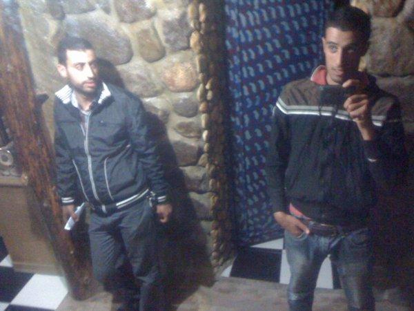 Mohamed & YaSsin