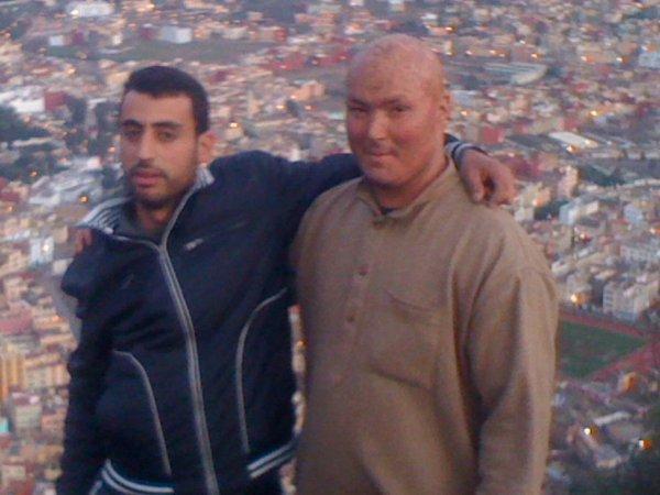 Mohamed & Driss