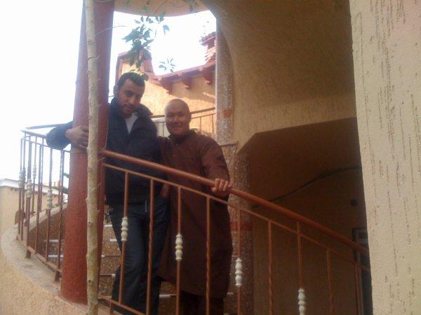 DriSs & Mohamed