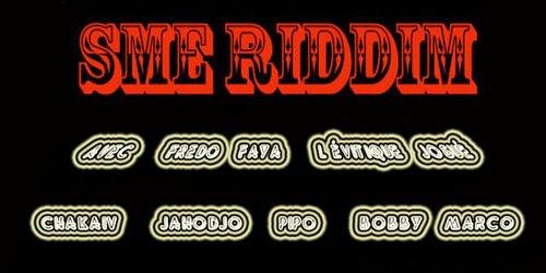 Dj BaD BoY alias Johan LAIGLE  Capleton ( SmE Riddim ) RmX DanCehall The Masters Miixx WBC  100% Première By Dj BaD BoY WBC Mixxx (2012)